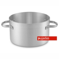 ALU-PRO 1161 SAUCE POT WITHOUT LID