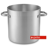 ALU-PRO 1181 STOCK POT WITHOUT LID