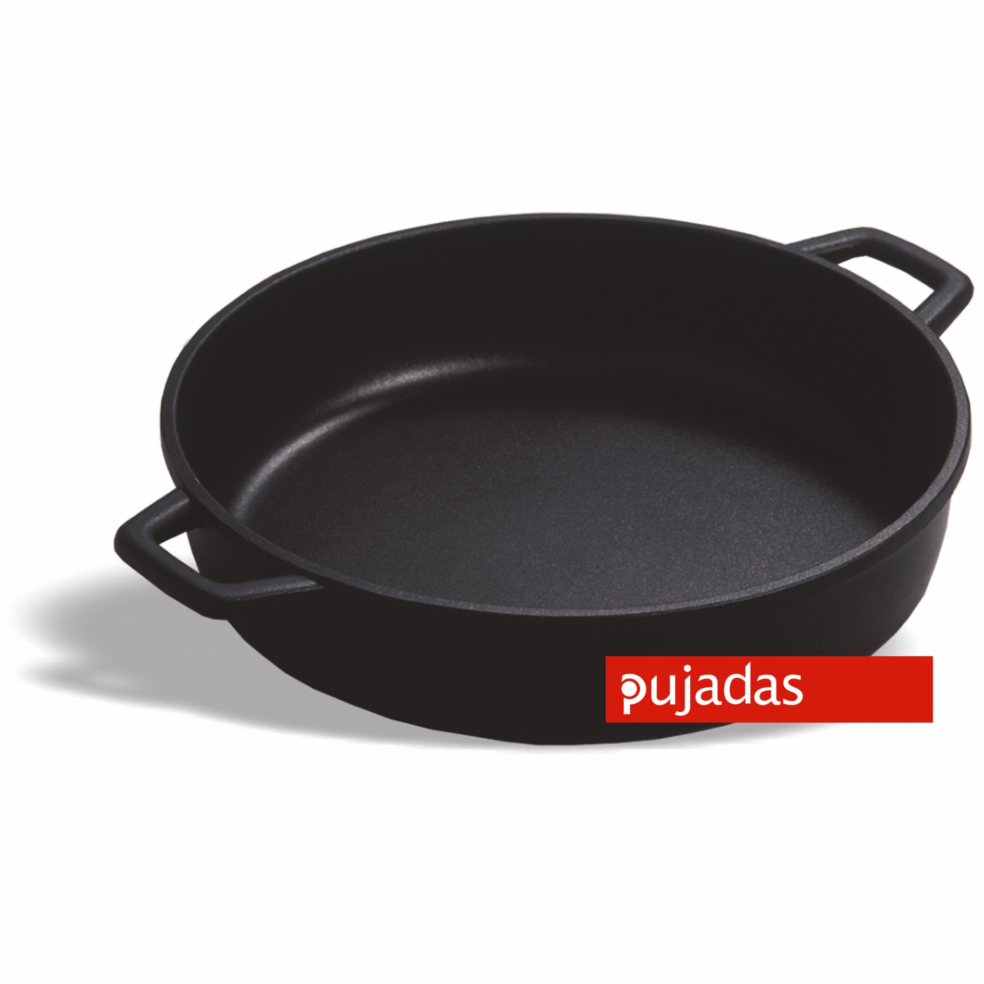 BLACK SERIES 141 SHALLOW CASSEROLE