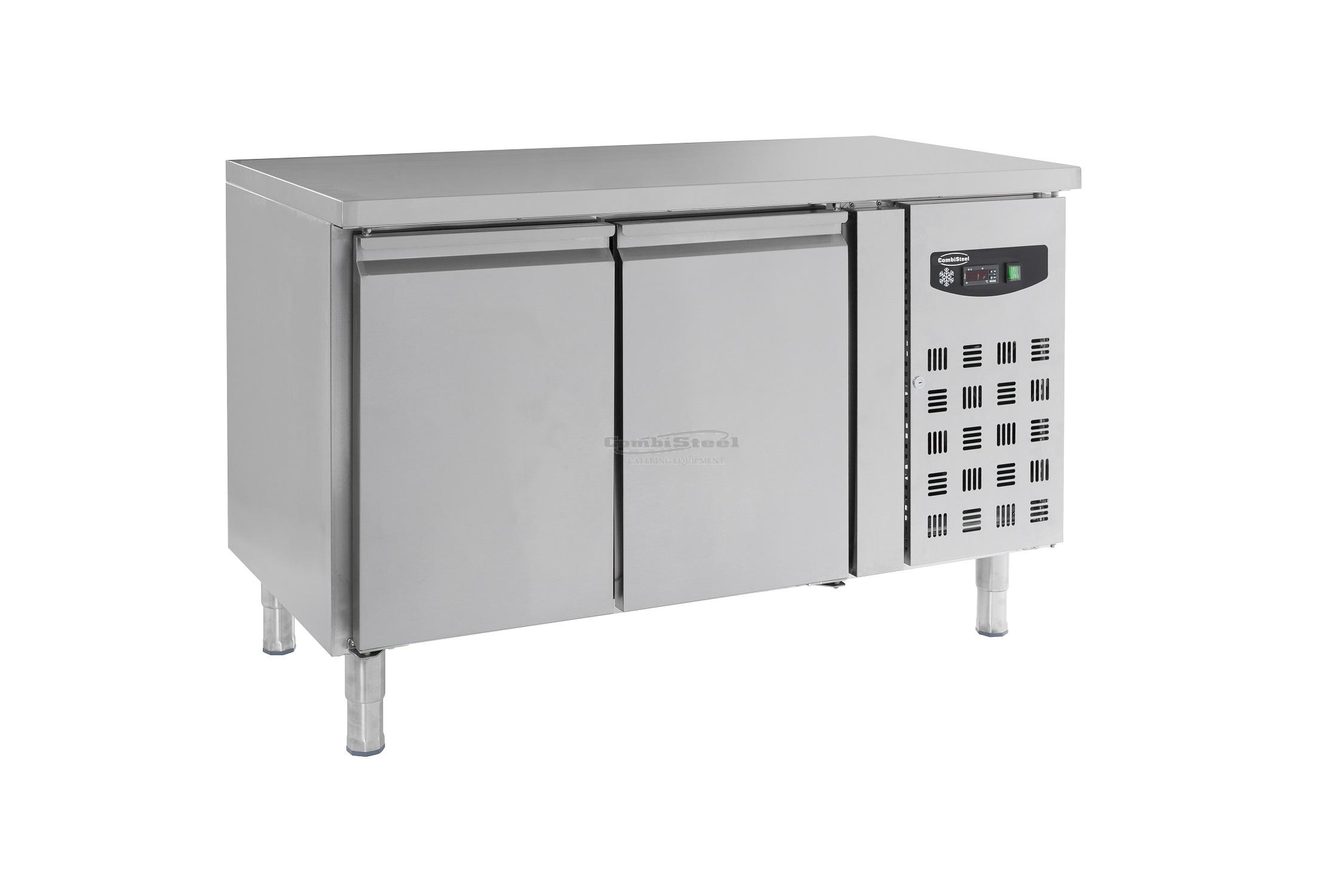700 REFRIGERATED COUNTER 2 DOORS - 7950.0080 | Spiteri Catering