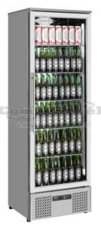 BACKBAR COOLER HIGH 293 L SS - 7455.1355