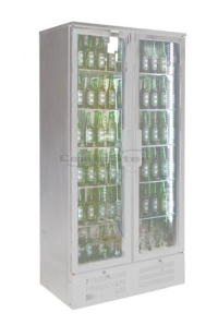BACKBAR COOLER HIGH 458 L SS - 7455.1360