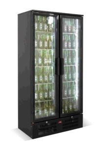 BACKBAR COOLER HIGH BDK-458 - 7455.1350