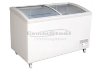 CHEST FREEZER GLASS COVER 328 L - 7450.0176