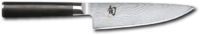 "BLADE TYPES - Chef's knife # DM-0723, Blade 6.0"" / 15,0 cm, Handle 11,2 cm"