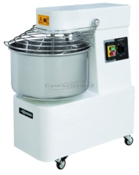 DOUGH MIXER 22 L 2 SPEED - 7485.0180