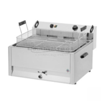 ELECTRIC COUNTER FRYER 1X16 L - 7471.1000