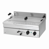 ELECTRIC COUNTER FRYER 1X21 L - 7466.1430