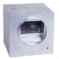FAN IN BOX 7/7 - 7001.0097
