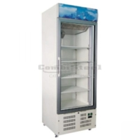 FREEZER 1 GLASS DOOR - 7450.0156