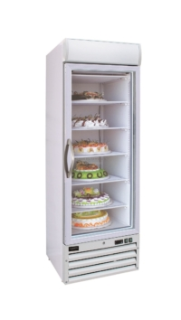 FREEZER 1 GLASS DOOR - 7450.0165