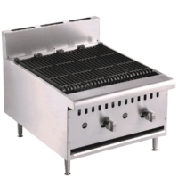 GAS GRILL - 7455.0910