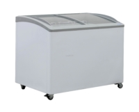 ICECREAM CONSERVATOR 240 LITER - 7455.2010