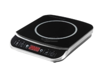INDUCTION COOKING TOP 2000W - 7020.0125