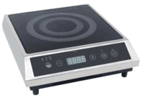 INDUCTION COOKING TOP 2700W - 7020.0145