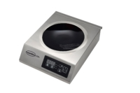 INDUCTION WOK COOKING TOP - 7020.0135