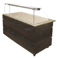 NEUTRAL BUFFET WENGE 1570 - 7478.1135