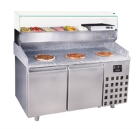 PIZZA COUNTER 2 DOORS - 7489.5220