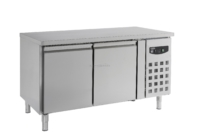 REFRIGERATED BAKERY COUNTER 2 DOORS - 7450.1215
