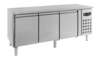 REFRIGERATED BAKERY COUNTER 3 DOORS - 7450.1220