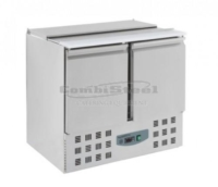 REFRIGERATED SALADETTE 2 DOORS - 7950.0105
