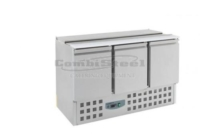 REFRIGERATED SALADETTE 3 DOORS - 7950.0094