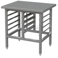 STAND FOR OVEN 8 GN 1/1 700 - 7812.2005