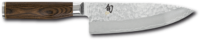 "BLADE TYPES - Chef's knife # TDM-1723, Blade 6.0"" / 15,0 cm, Handle 11,0 cm"